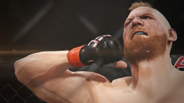 EA Sports UFC 2 Screenshot #31 for PS4