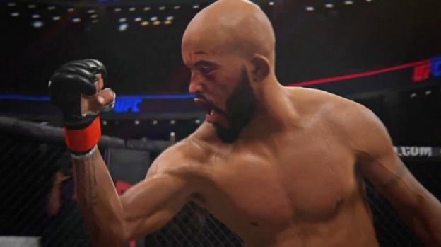 EA Sports UFC 2 Screenshot #35 for PS4