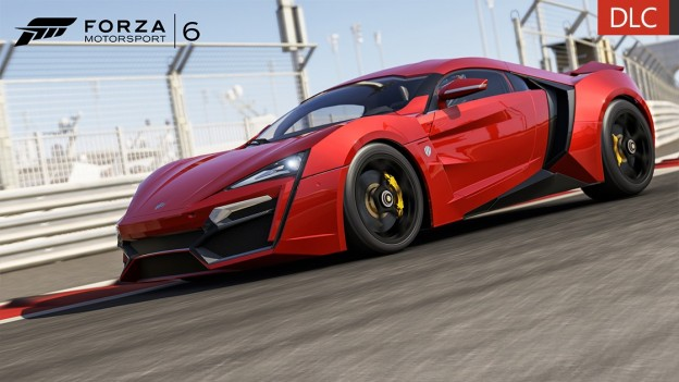 Forza Motorsport 6 Screenshot #105 for Xbox One