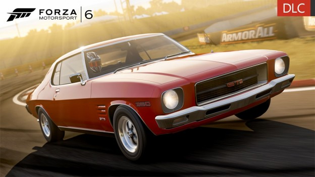 Forza Motorsport 6 Screenshot #106 for Xbox One