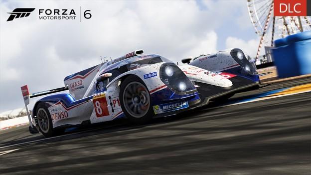 Forza Motorsport 6 Screenshot #107 for Xbox One