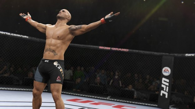 EA Sports UFC 2 Screenshot #40 for PS4
