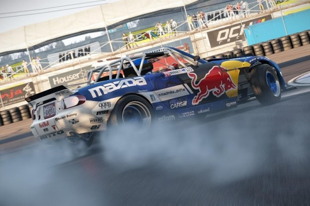 Project CARS Screenshot #118 for PS4