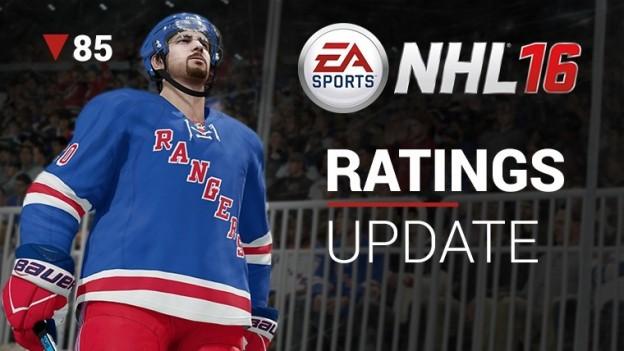 NHL 16 Screenshot #248 for PS4
