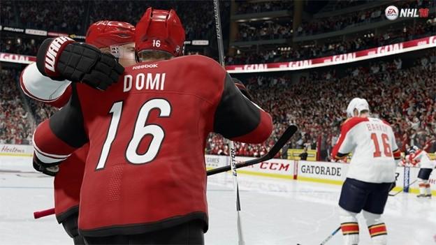 NHL 16 Screenshot #249 for PS4