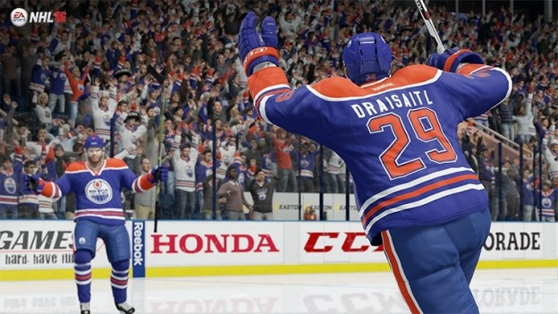 NHL 16 Screenshot #251 for PS4