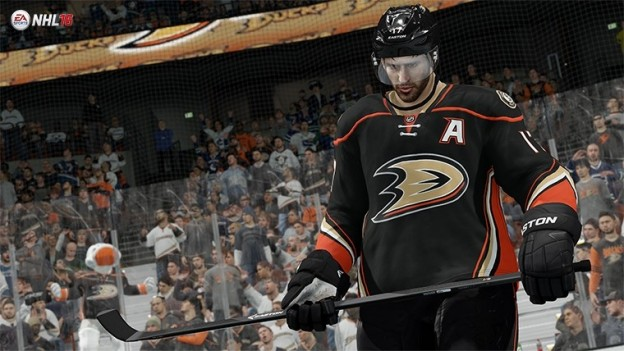 NHL 16 Screenshot #255 for PS4