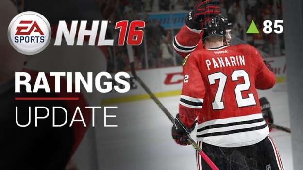 NHL 16 Screenshot #257 for PS4