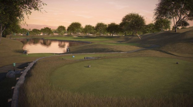 Rory McIlroy PGA TOUR Screenshot #98 for PS4