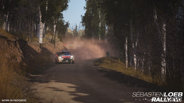 Sebastien Loeb Rally EVO Screenshot #4 for PS4