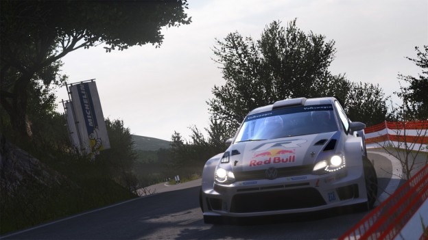 Sebastien Loeb Rally EVO Screenshot #7 for PS4