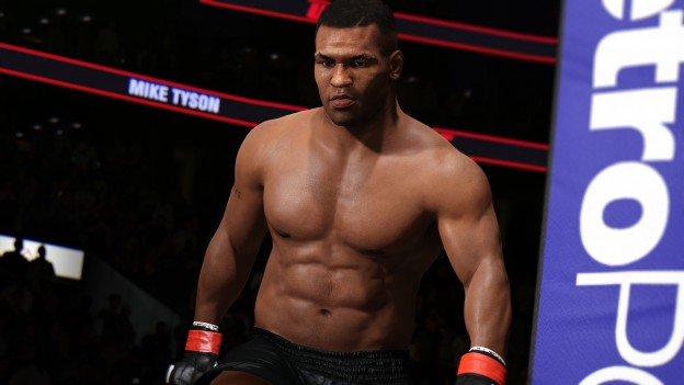 EA Sports UFC 2 Screenshot #46 for PS4