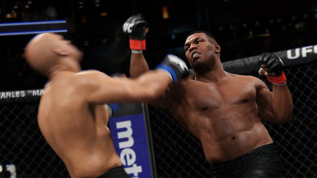 EA Sports UFC 2 Screenshot #47 for PS4