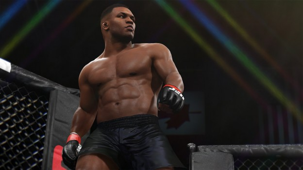 EA Sports UFC 2 Screenshot #48 for PS4