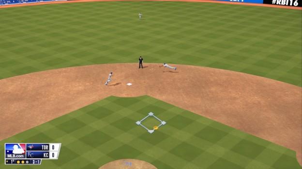 R.B.I. Baseball 16 Screenshot #2 for PS4