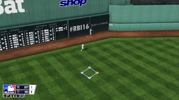 R.B.I. Baseball 16 Screenshot #4 for PS4