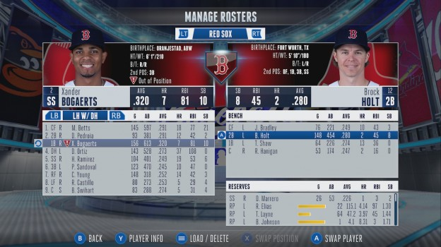 R.B.I. Baseball 16 Screenshot #5 for PS4