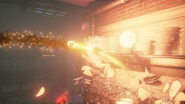 Dangerous Golf Screenshot #2 for PS4
