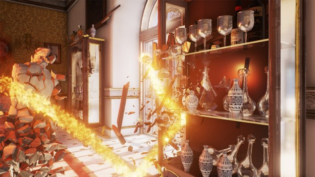 Dangerous Golf Screenshot #3 for PS4