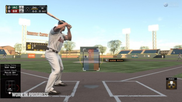 MLB The Show 16 Screenshot #79 for PS4