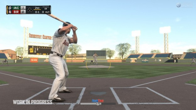 MLB The Show 16 Screenshot #82 for PS4