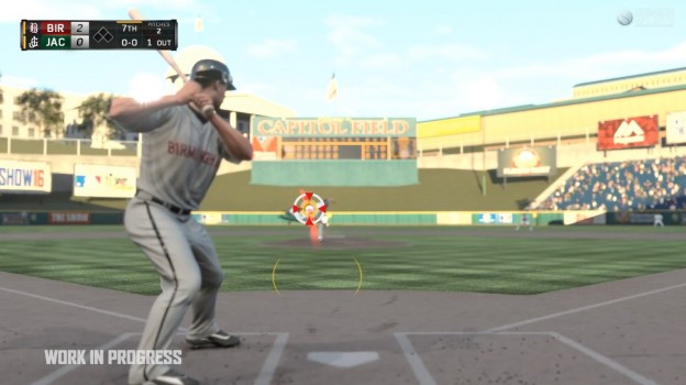 MLB The Show 16 Screenshot #86 for PS4