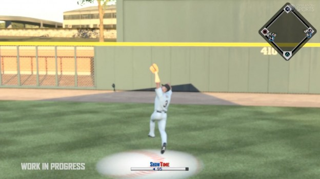 MLB The Show 16 Screenshot #88 for PS4