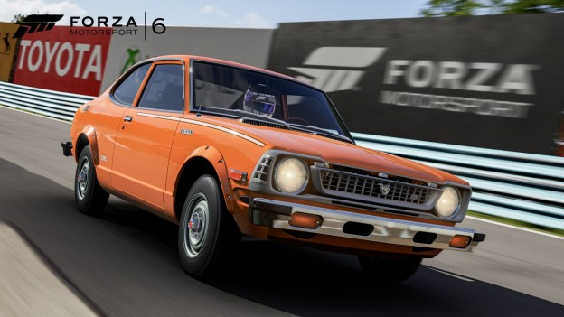 Forza Motorsport 6 Screenshot #111 for Xbox One