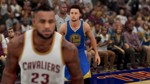 NBA 2K16 Screenshot #428 for PS4