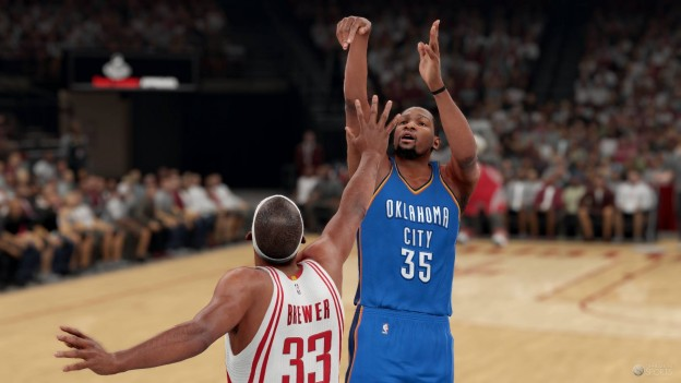 NBA 2K16 Screenshot #429 for PS4