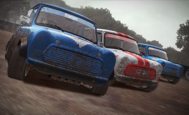 DiRT Rally Screenshot #3 for PS4
