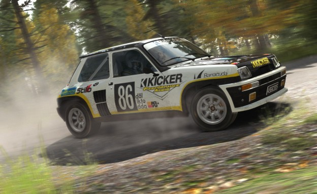 DiRT Rally Screenshot #6 for PS4