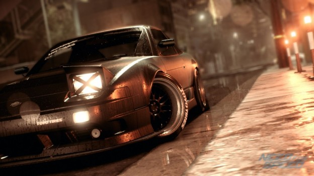 Need for Speed Screenshot #68 for PS4
