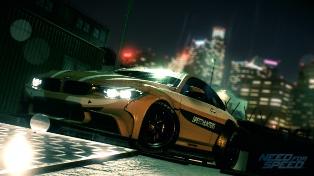 Need for Speed Screenshot #70 for PS4
