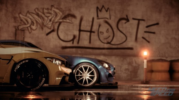 Need for Speed Screenshot #71 for PS4
