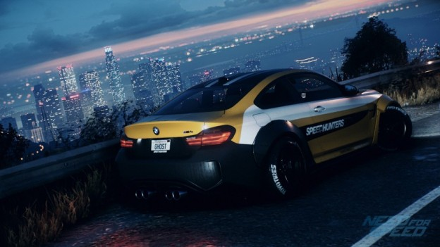 Need for Speed Screenshot #72 for PS4