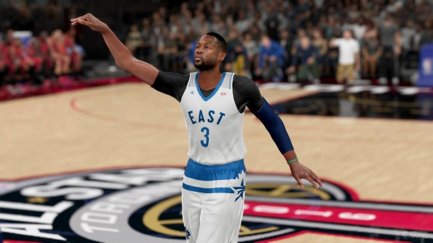 NBA 2K16 Screenshot #434 for PS4