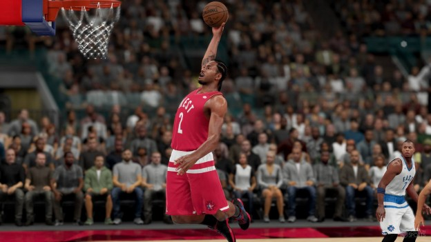 NBA 2K16 Screenshot #435 for PS4