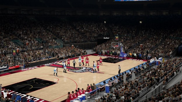 NBA 2K16 Screenshot #436 for PS4