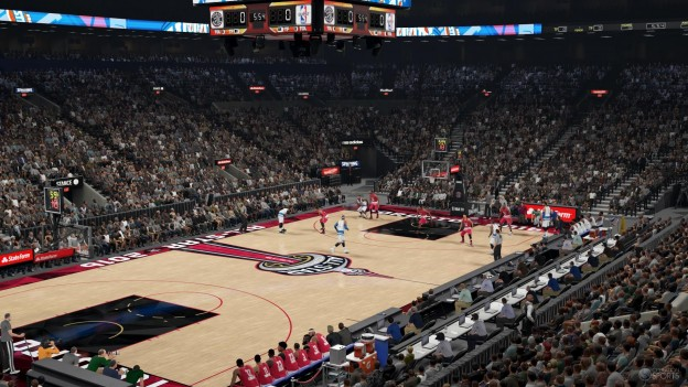 NBA 2K16 Screenshot #438 for PS4