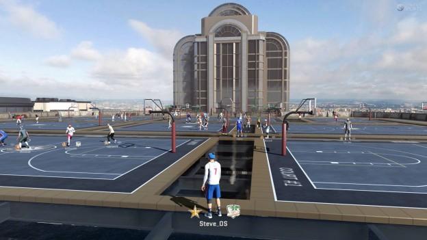 NBA 2K16 Screenshot #441 for PS4