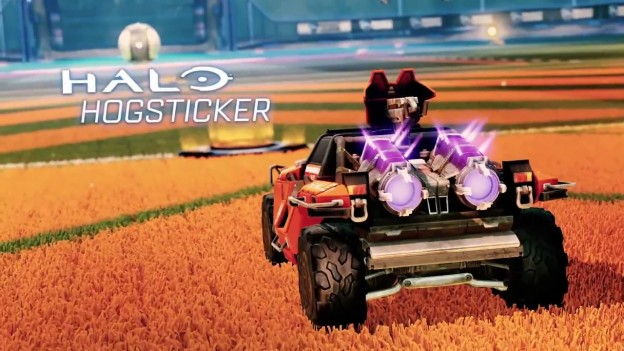 Rocket League Screenshot #5 for Xbox One