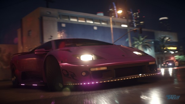 Need for Speed Screenshot #1 for PC
