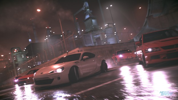 Need for Speed Screenshot #2 for PC