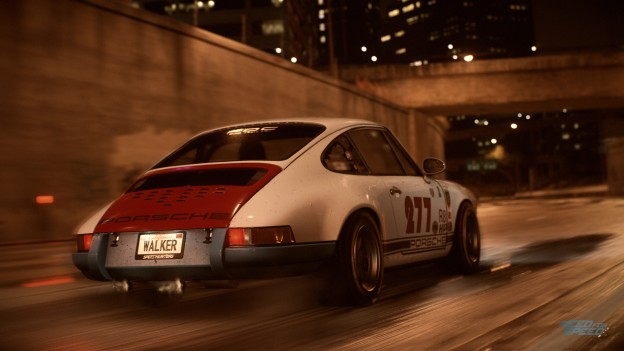 Need for Speed Screenshot #3 for PC