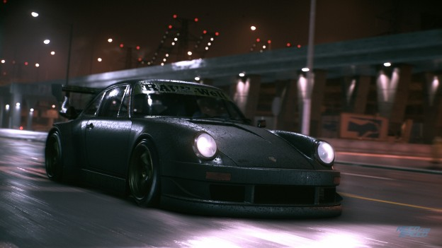 Need for Speed Screenshot #5 for PC