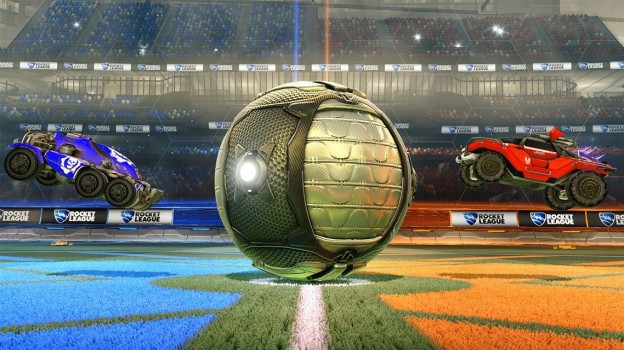 Rocket League Screenshot #7 for Xbox One