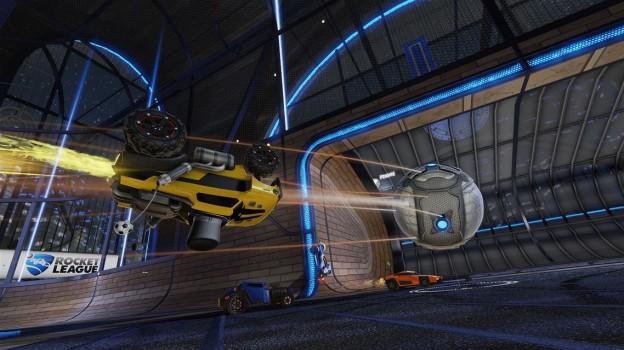 Rocket League Screenshot #8 for Xbox One