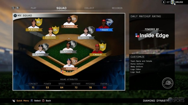 MLB The Show 16 Screenshot #101 for PS4