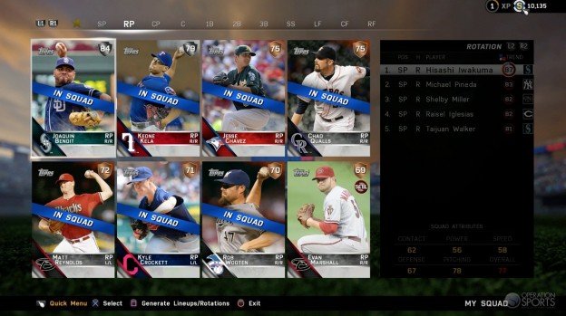 MLB The Show 16 Screenshot #104 for PS4